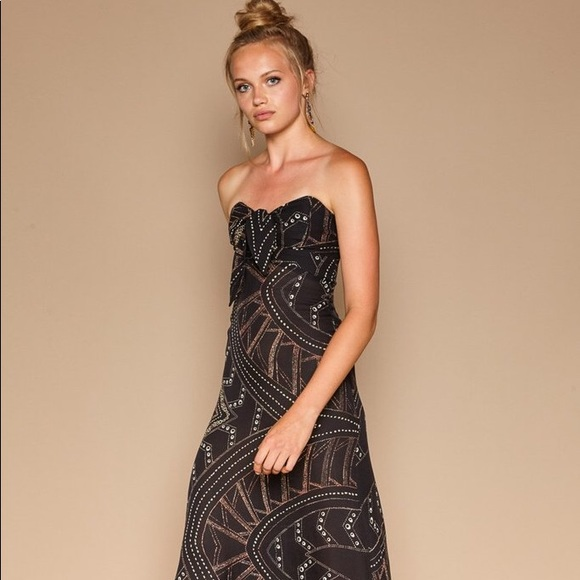 Stone Cold Fox Dresses | Syracuse Gown Art Deco | Poshmark